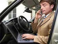 автомобиль в служебных целях